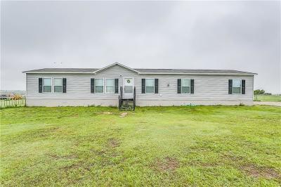 Joshua Single Family Home Active Option Contract: 9209 Idaho Street