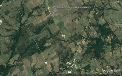 Groesbeck, Kosse Farm & Ranch For Sale: Fm 339