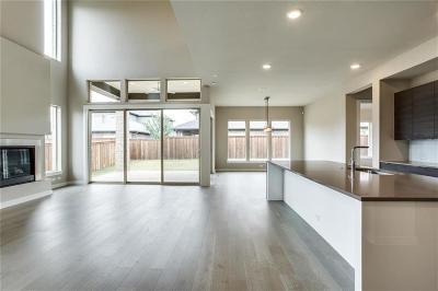 Single Family Home For Sale: 4012 Heatherton Drive