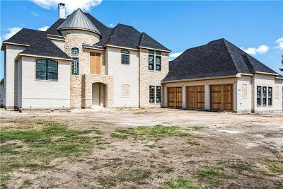 Heath Single Family Home For Sale: 1005 Covenant Court