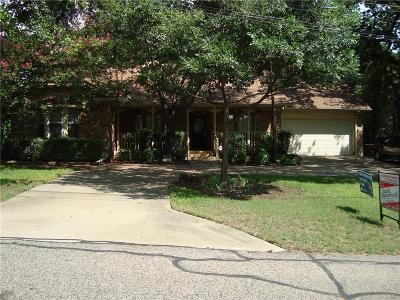 Irving Single Family Home For Sale: 1416 Fulton Drive