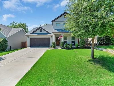 Fort Worth Single Family Home For Sale: 4025 Dexter Avenue