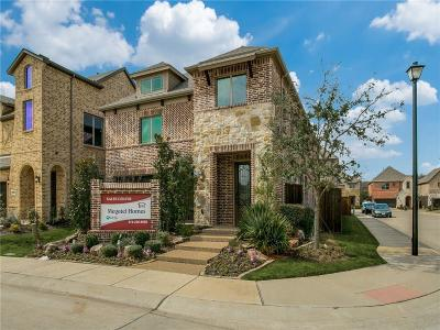 Hurst, Euless, Bedford Single Family Home For Sale: 3817 Bentley Drive