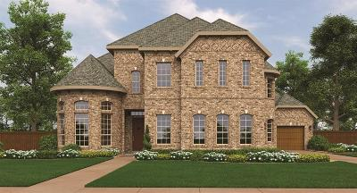 Colleyville Single Family Home For Sale: 4716 Latour Lane