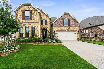 Single Family Home For Sale: 14832 Bucklebury Drive