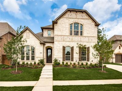 Colleyville Single Family Home For Sale: 4812 Latour Lane