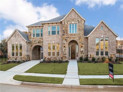 Colleyville Single Family Home For Sale: 4704 Latour Lane