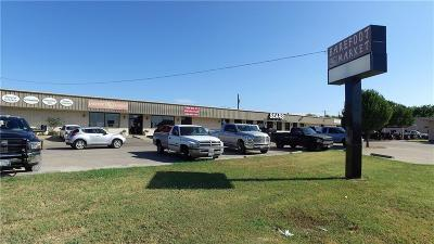 Comanche County, Eastland County, Erath County, Hamilton County, Mills County, Brown County Commercial Lease For Lease: 2185 W South Loop