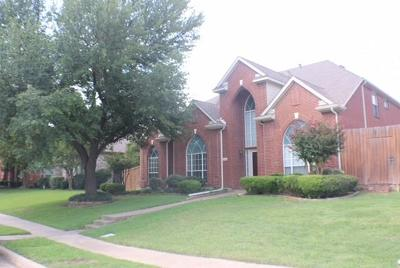 Single Family Home For Sale: 3123 Stonehenge Drive