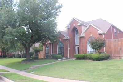 Richardson Single Family Home For Sale: 3123 Stonehenge Drive