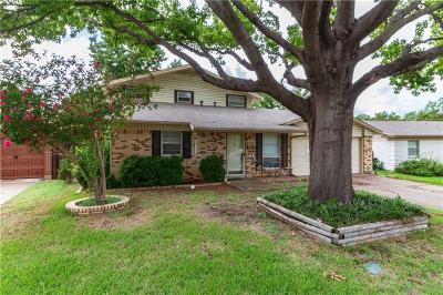 Single Family Home For Sale: 2709 Douglas Avenue