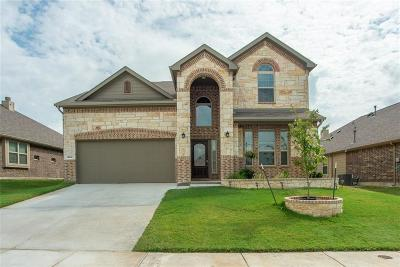 Single Family Home For Sale: 14612 Gilley Lane