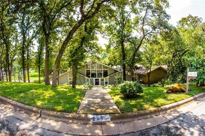 Arlington Single Family Home For Sale: 2906 Lakeshore Court
