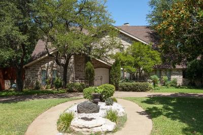 Lewisville Single Family Home For Sale: 171 Campbell Drive