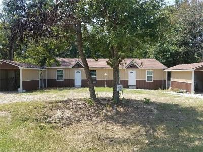 Tyler Multi Family Home For Sale: 19130 Rocky Lane