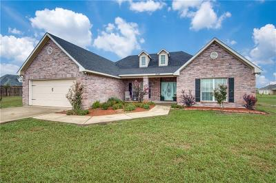 Van Alstyne Single Family Home For Sale: 2339 County Road 377