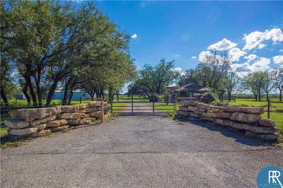 Farm & Ranch Sold: 4607 Austin Avenue