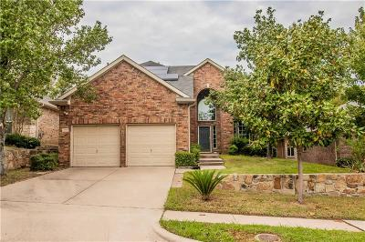 Rockwall Single Family Home For Sale: 2681 Nova Park Court