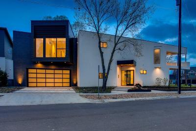 Single Family Home For Sale: 5410 Melrose Avenue
