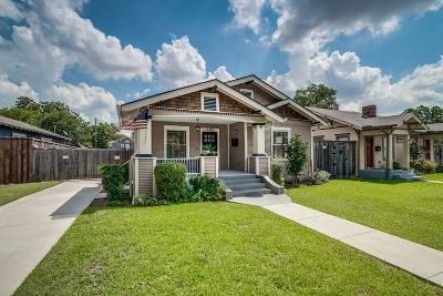 Single Family Home For Sale: 406 S Montclair Avenue