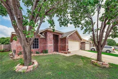 Watauga Single Family Home For Sale: 5568 Spring Ridge Drive