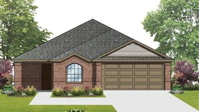 Forney Single Family Home For Sale: 970 Levi Lane