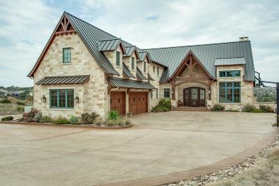Single Family Home For Sale: 7113 W Hells Gate Drive