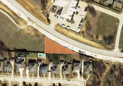 Corinth Residential Lots & Land For Sale: 2300 Fm 2181