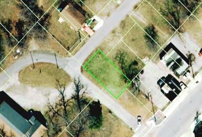 Dallas Residential Lots & Land For Sale: 4802 Brashear Street