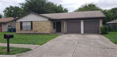 Watauga Single Family Home For Sale: 6244 Melinda Drive