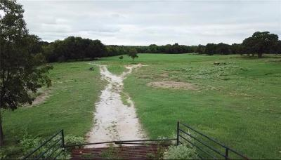 Parker County, Tarrant County, Wise County Residential Lots & Land For Sale: 1408 County Road 3336