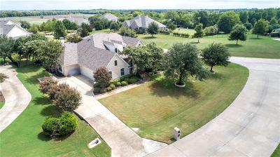 Single Family Home Active Option Contract: 5800 Beechwood Court