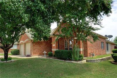 Park Glen, Park Glen Add Single Family Home For Sale: 5104 Deer Ridge Court
