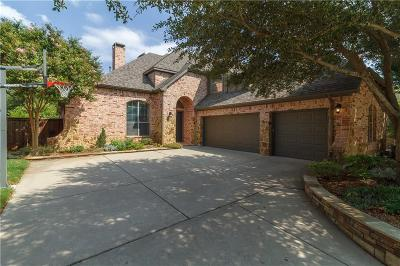 McKinney Single Family Home For Sale: 7208 Maudsley Drive