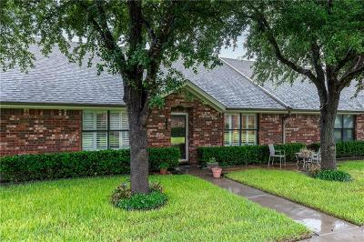 Weatherford Townhouse Active Contingent: 958 Austin Court