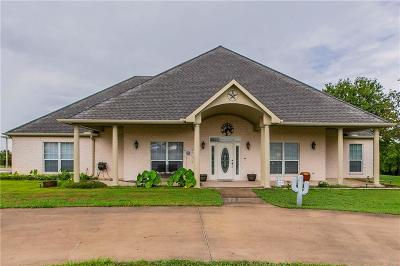 Weatherford Single Family Home For Sale: 150 Heritage Lane