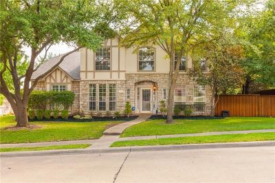 Rowlett Single Family Home For Sale: 5214 Saint Charles Drive