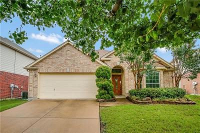Single Family Home For Sale: 4640 Parkmount Drive