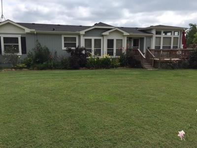 Royse City Single Family Home Active Kick Out: 10079 S Fm 548
