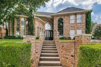 Arlington Single Family Home For Sale: 6120 Millwood Drive