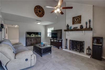 Single Family Home For Sale: 2817 Royalty Drive