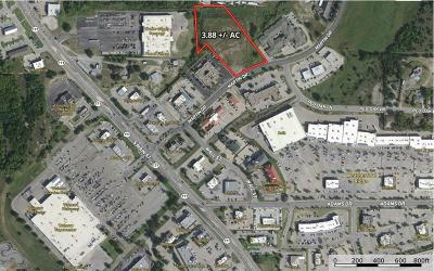 Weatherford Commercial Lots & Land For Sale: Martin Drive