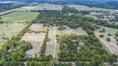Mckinney Farm & Ranch For Sale: 2671 County Road 325