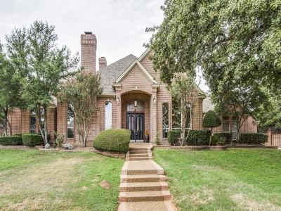 Colleyville Residential Lease For Lease: 4908 Meandering Way