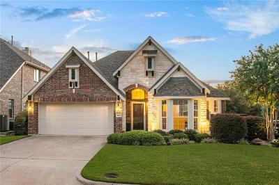 Mckinney Single Family Home For Sale: 3500 Camino Trail