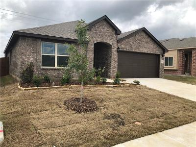 Lavon Single Family Home For Sale: 585 Providence Place