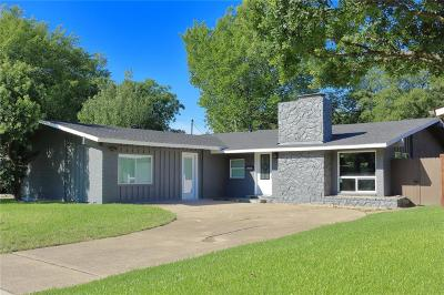 Single Family Home For Sale: 12005 Cromwell Drive