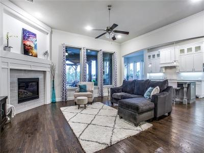 Flower Mound Single Family Home For Sale: 3617 Fletcher Court