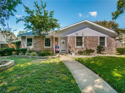 Collin County Single Family Home For Sale: 1437 Everglades Drive