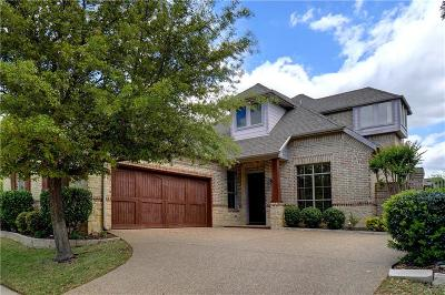 Keller Single Family Home For Sale: 211 Versailles Lane